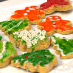 Christmas cookies recipe with Rob Nixon at Tastemade – for kids and for babies