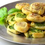 Puff pastry rolls recipe – for kids over 12 months