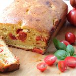 Tomato bread loaf recipe