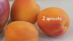 apricot apple puree 3