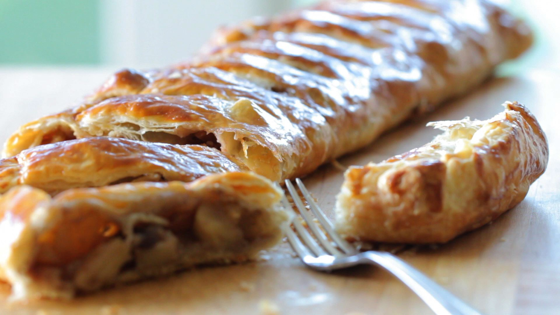Apple strudel | Buona Pappa