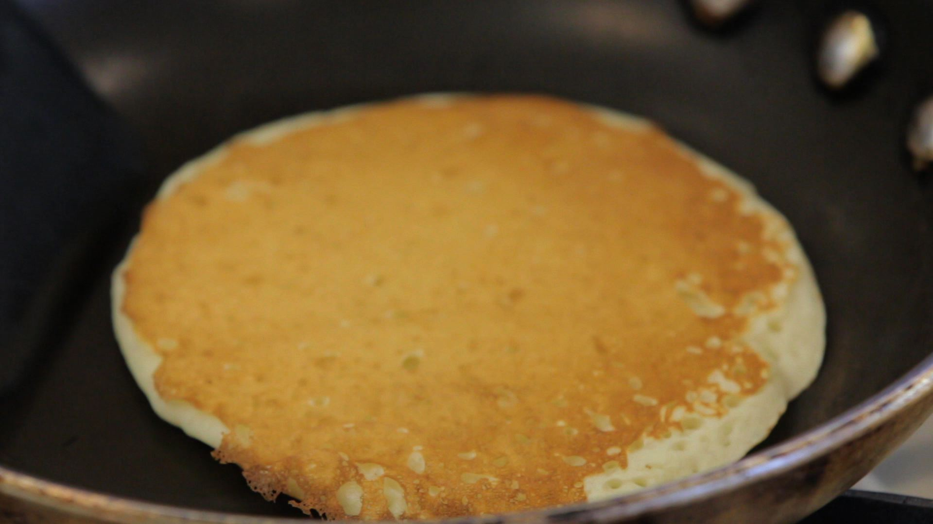 How To Cook The Perfect Pan Cake