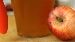 homemade applesauce4