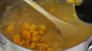 pumpkin risotto17