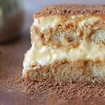 Italian Tiramisu' – kids friendly