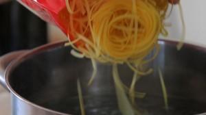spring onion pasta 22