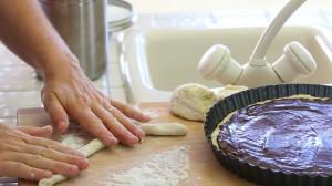 crostata nutella16
