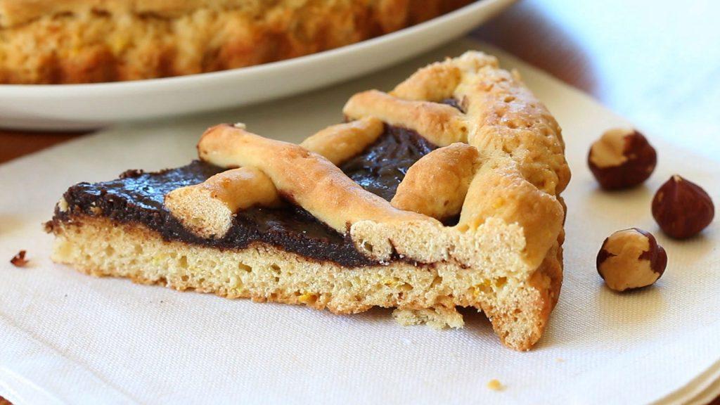 crostata nutella6