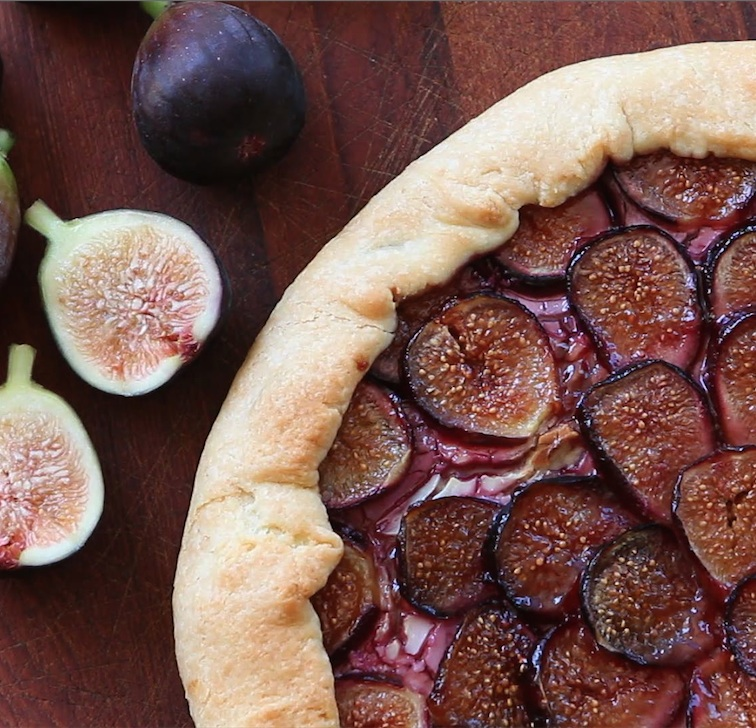 figs tart quadr