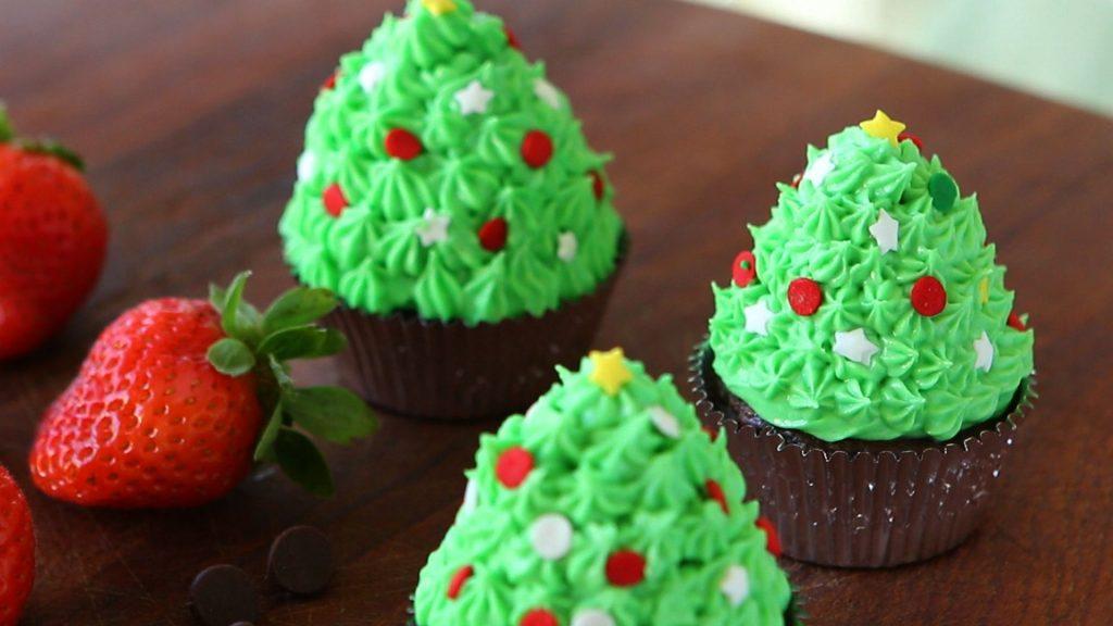 xmas cupcakes27