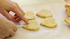 heart cookie pops25
