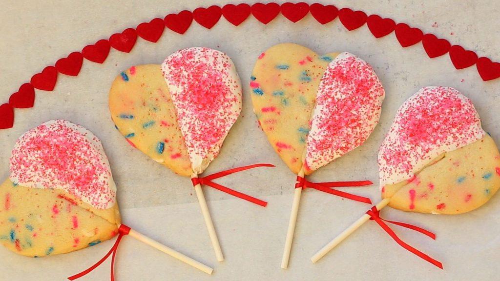 heart cookie pops5