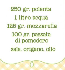 pizzette polenta5