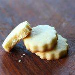 The best shortbread cookie recipe ever!