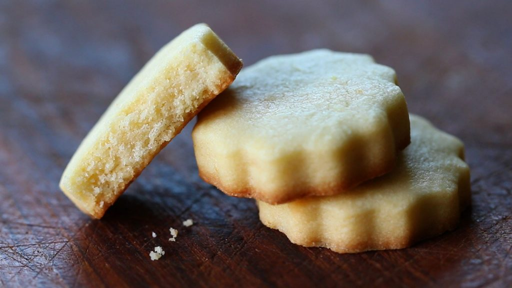 shortbread cookie30