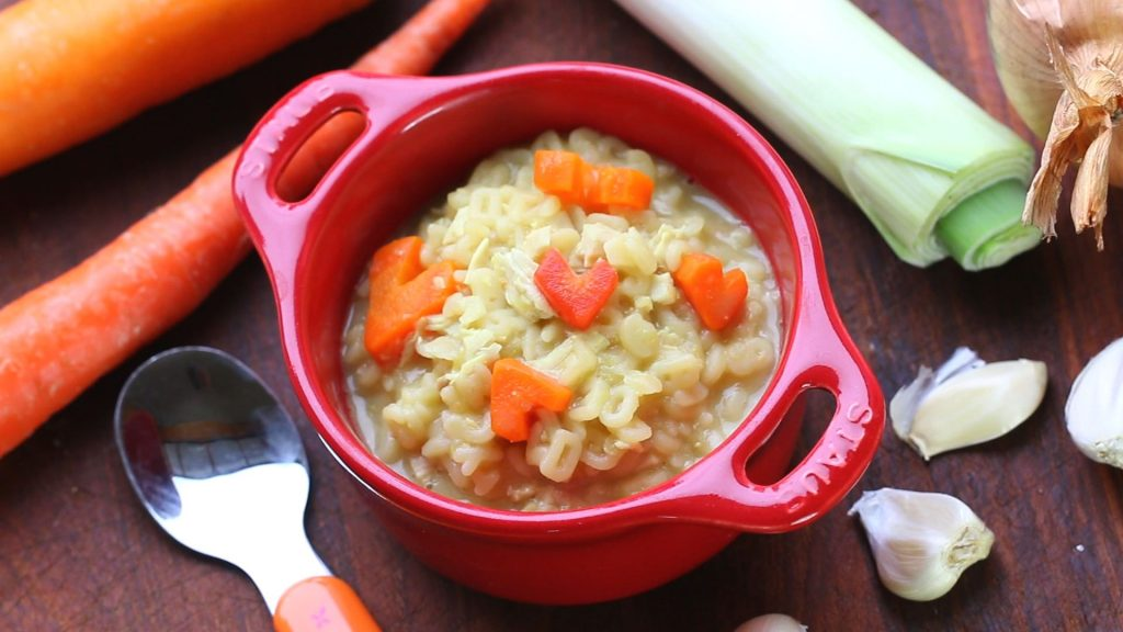 chicken soup3