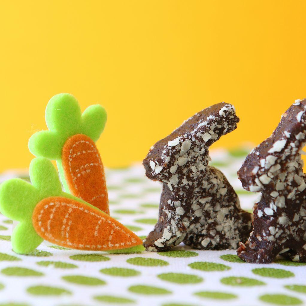chocolate truffles sq