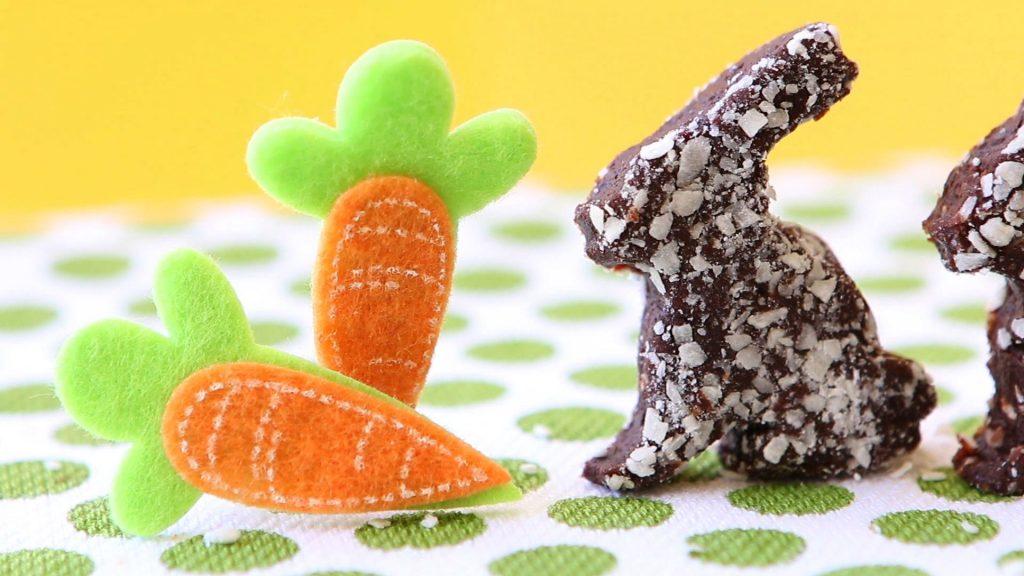 coniglietti cioccolato