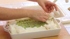 zucchini rice pie14