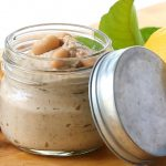 White Cannellini Bean Spread with Hazelnuts and Lemon