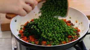 vegetable frittata17