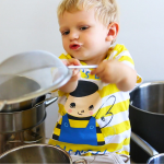 Cooking baby food – best cooking methods