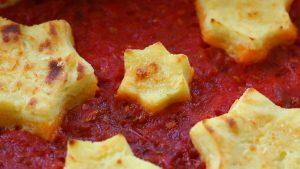 semolina gnocchi with tomato15