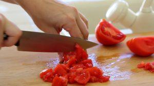 semolina gnocchi with tomato5
