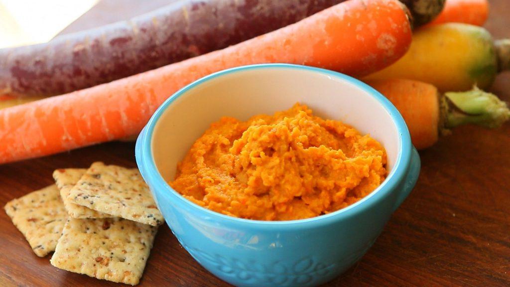 crema carote ceci2