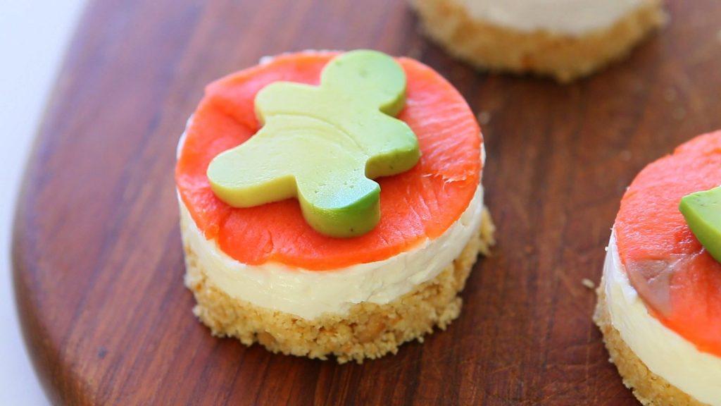 cheesecake salmone7