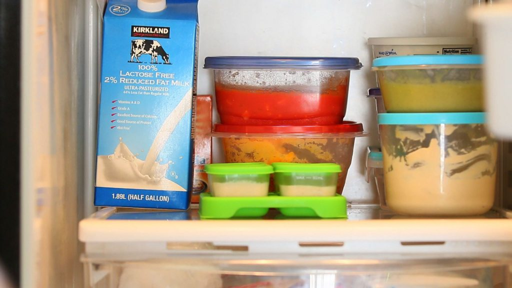 how to freeze babyfood13