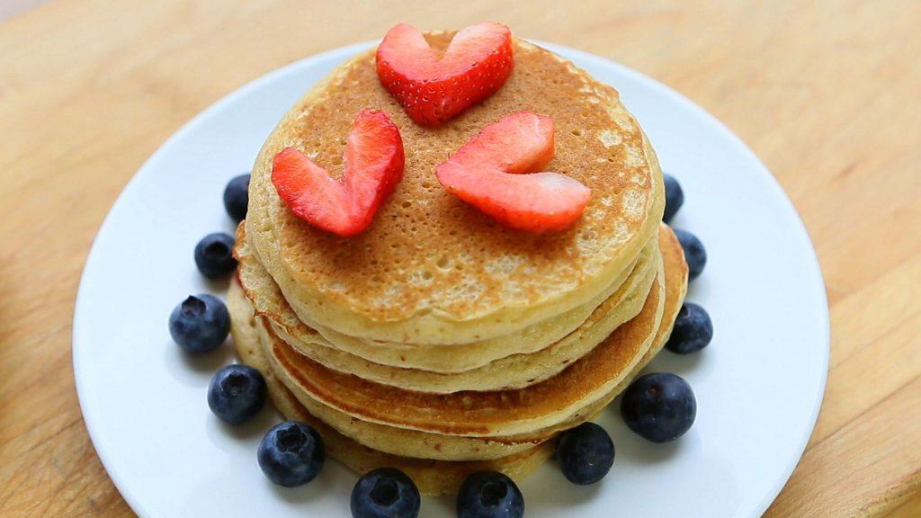 yogurt pancakes19