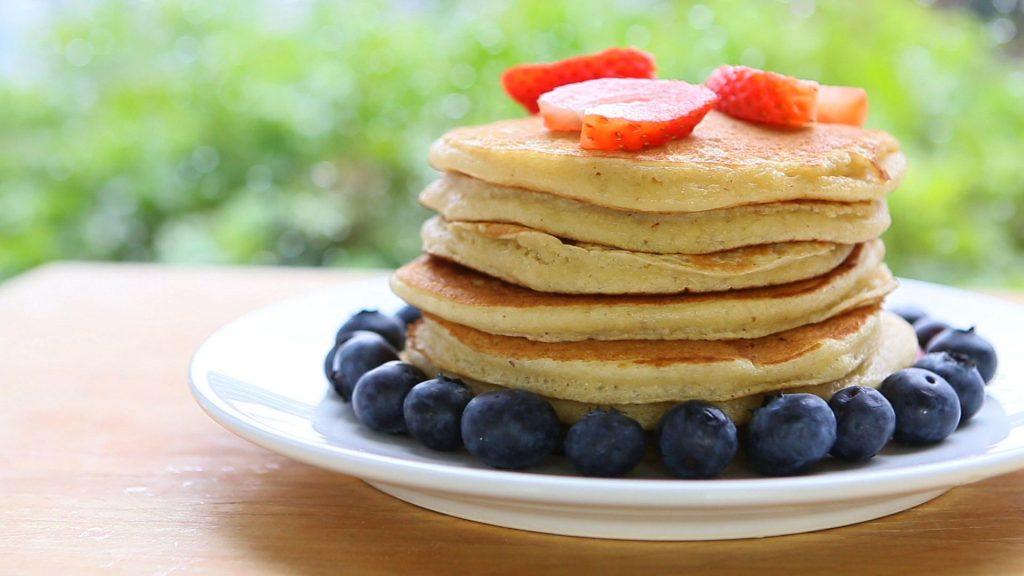 yogurt pancakes4