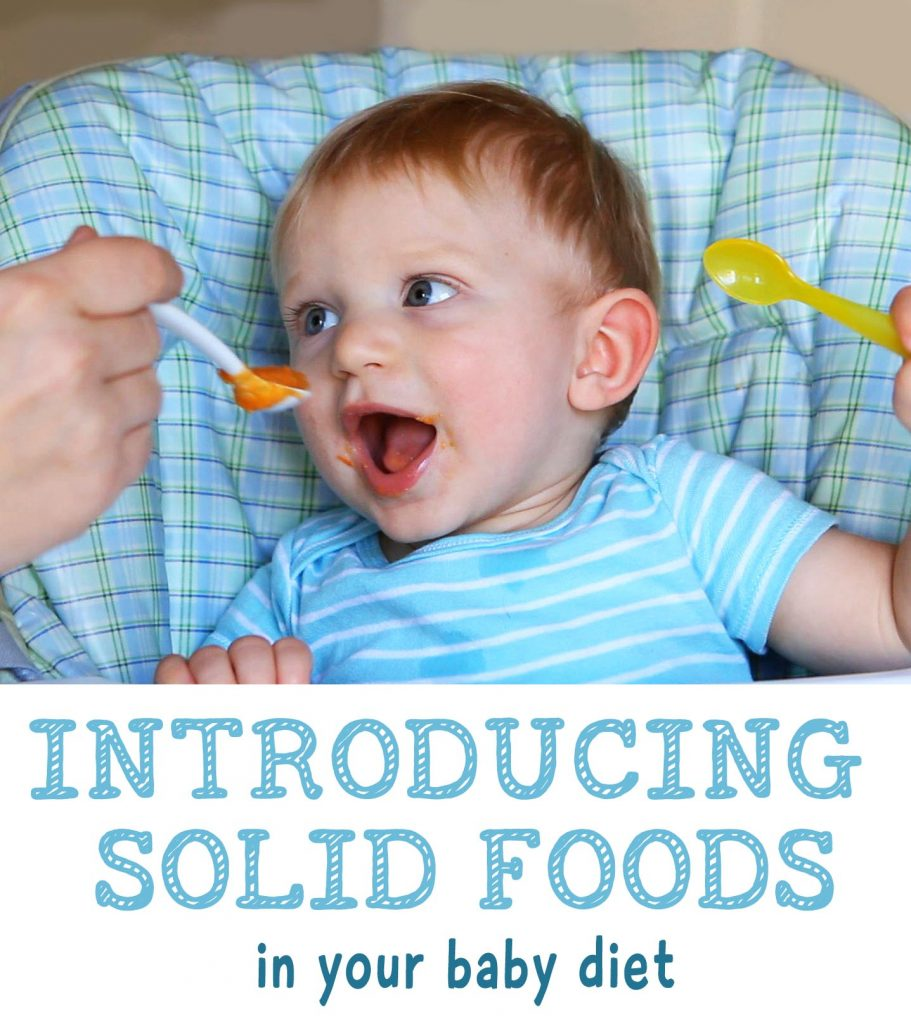 introducing solids long