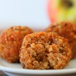 Quinoa beef meatballs recipe – baby finger food