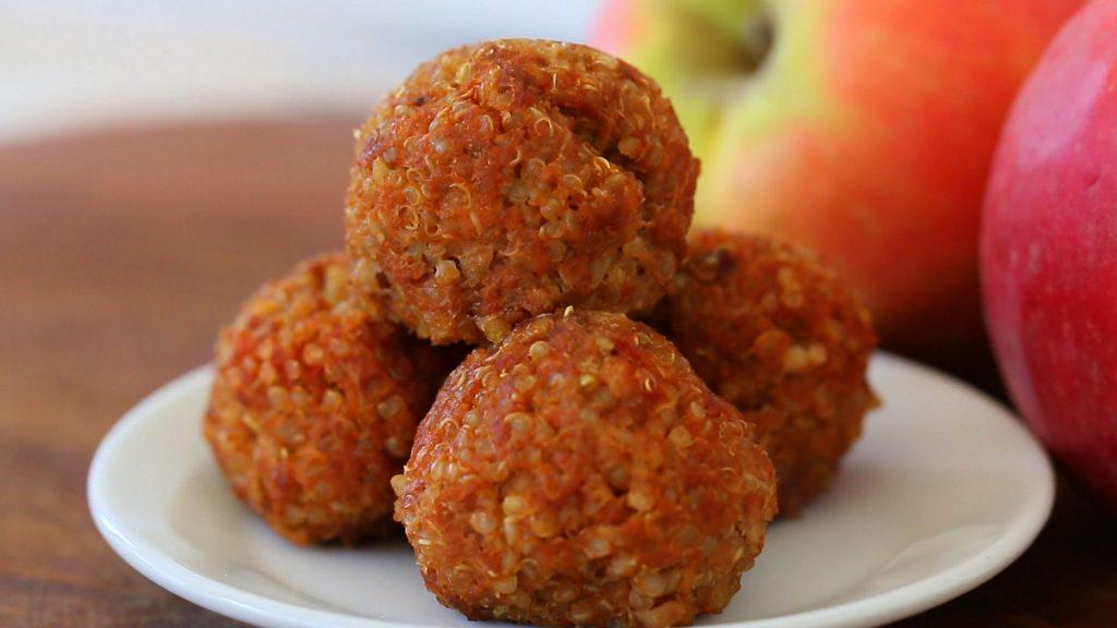 polpette carne e quinoa6
