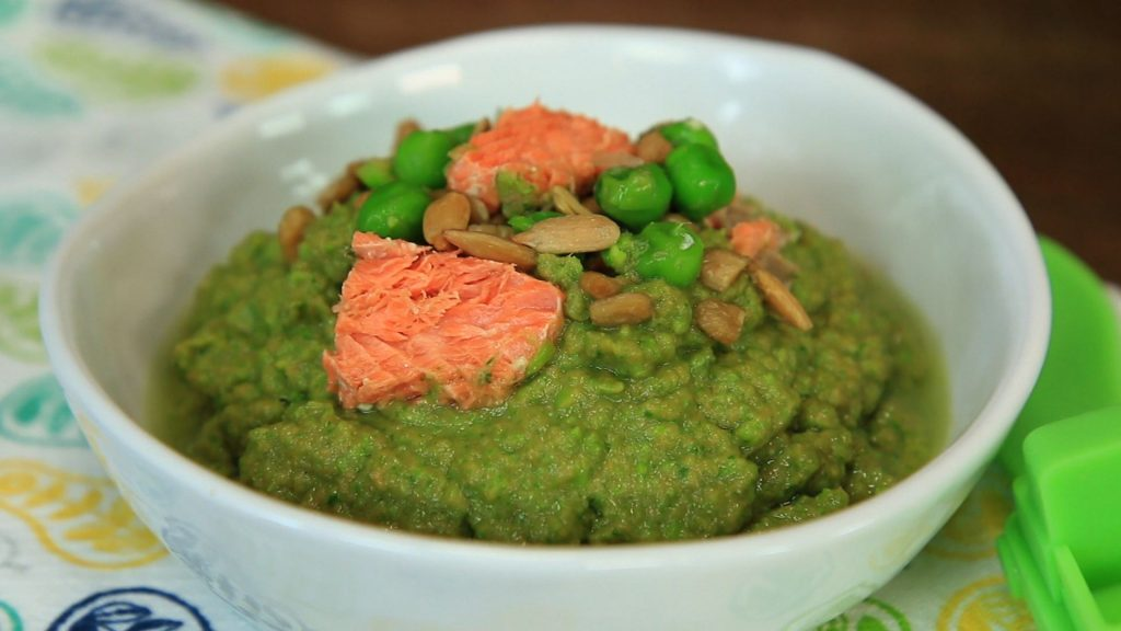 salmon avocado puree2