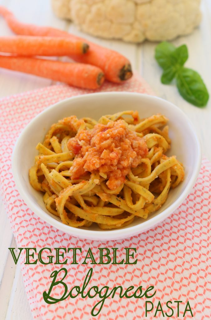 vegetable ragu long