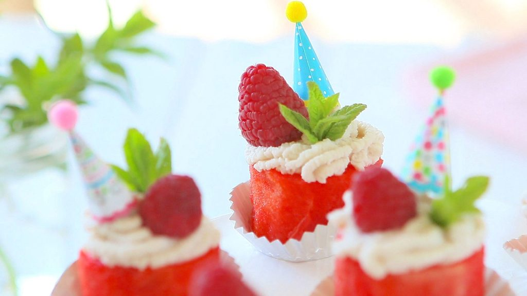watermelon cupcakes4