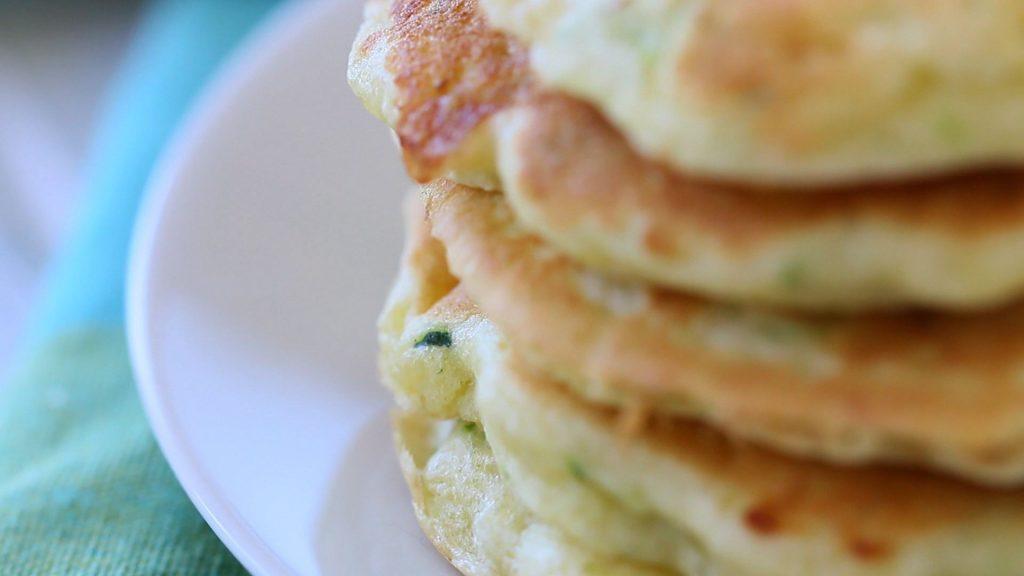 zucchini pancake3