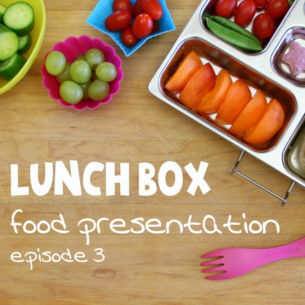 lunchboxserie food insta