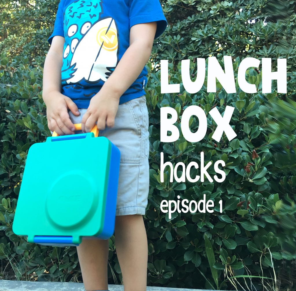 lunchboxserie hacks insta