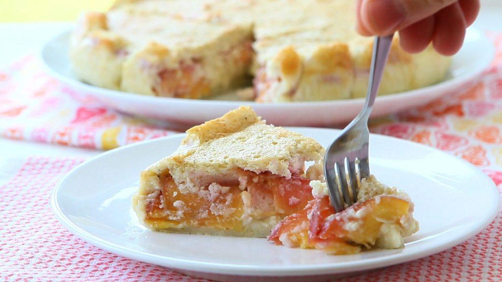 summer peach cake4