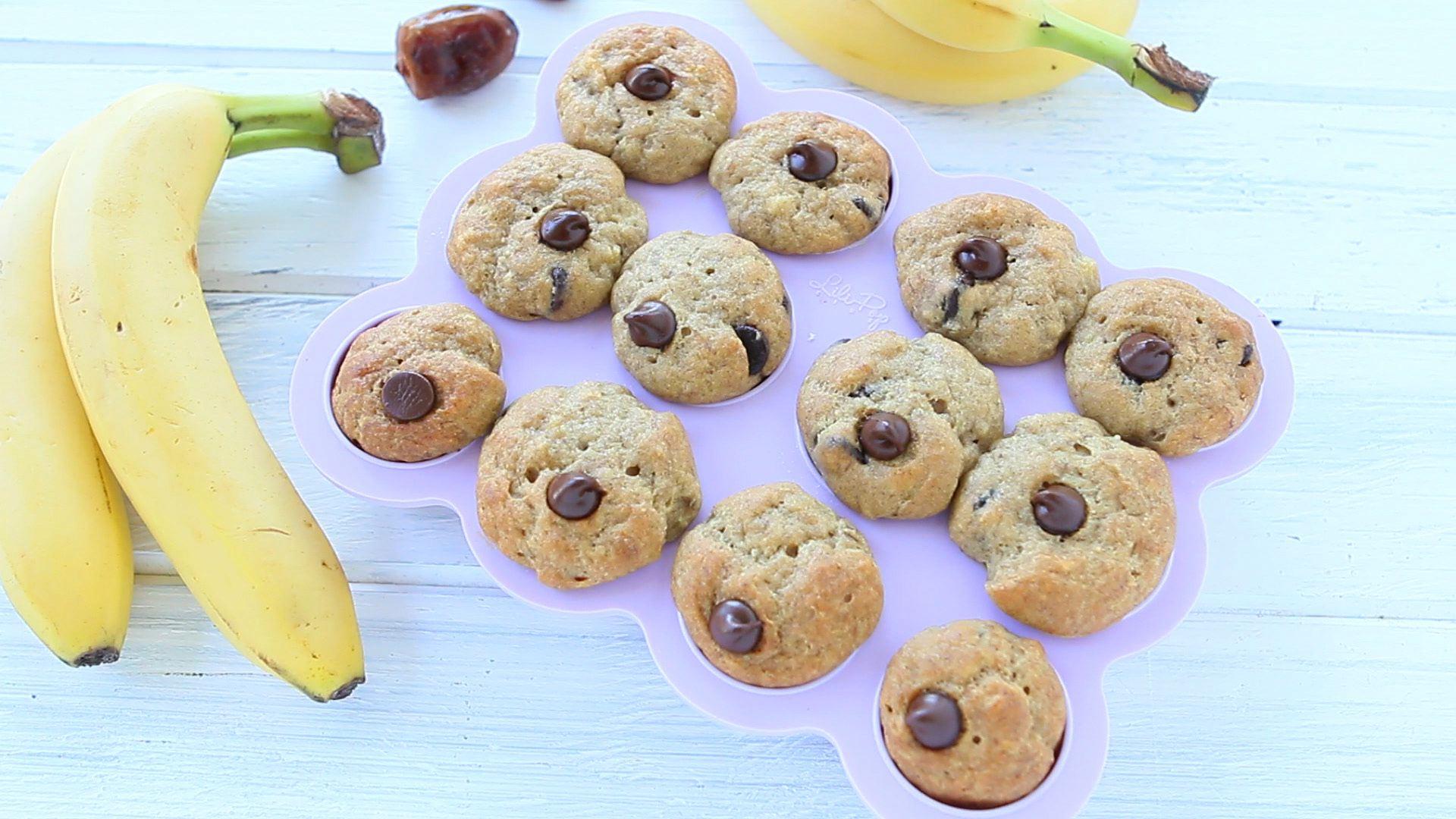 No sugar dairy free banana bread buona pappa forumfinder Images
