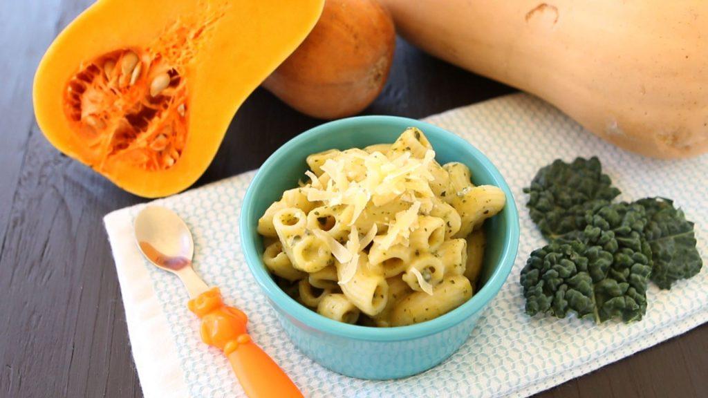 pasta-tre-formaggi-zucca