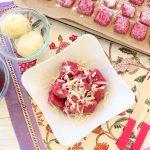 Red Beet Gnocchi