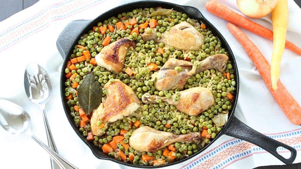 pollo-riso-e-verdure