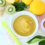 Baby Cold Remedy: magic fruit puree