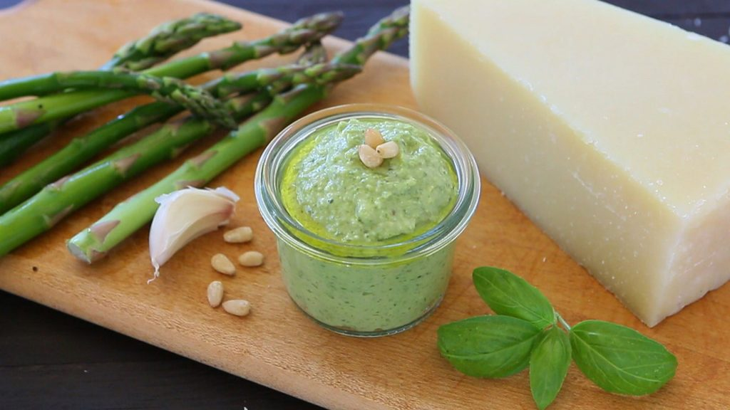 Pesto Asparagi3