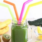 Green Iron Boosting Smoothie